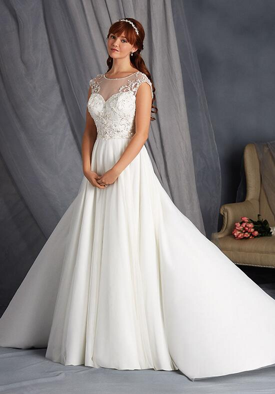 The Alfred Angelo Collection 2555 Wedding Dress photo