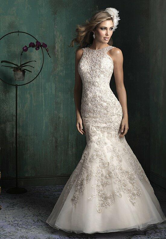 Allure Couture C344 Wedding Dress photo
