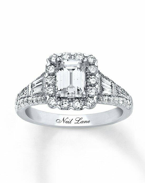 Neil Lane 940290719 Engagement Ring photo