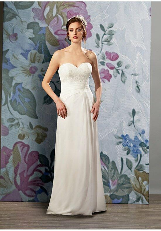 1 Wedding by Mary's Bridal 2598 Wedding Dress photo
