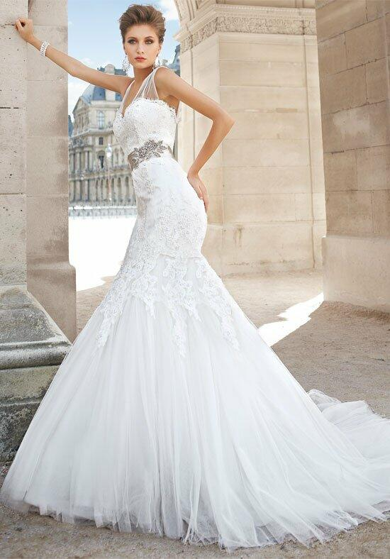 Jasmine Couture T152003 Wedding Dress photo