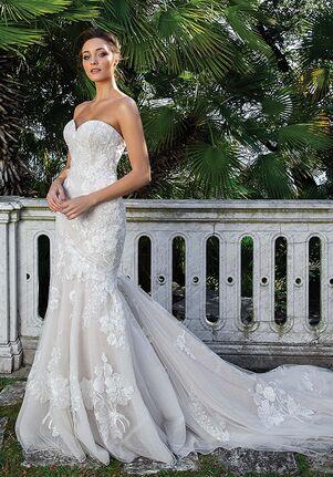 Justin Alexander 88123 Wedding Dress