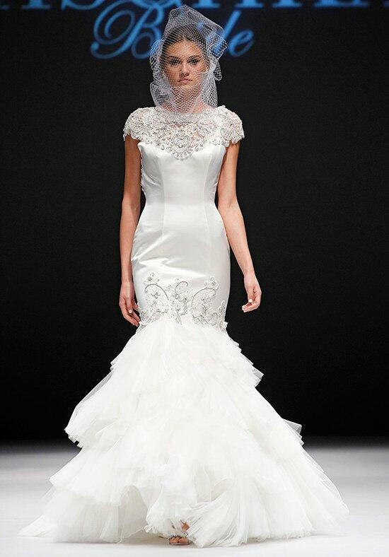 Badgley Mischka Bride Bergman Wedding Dress photo