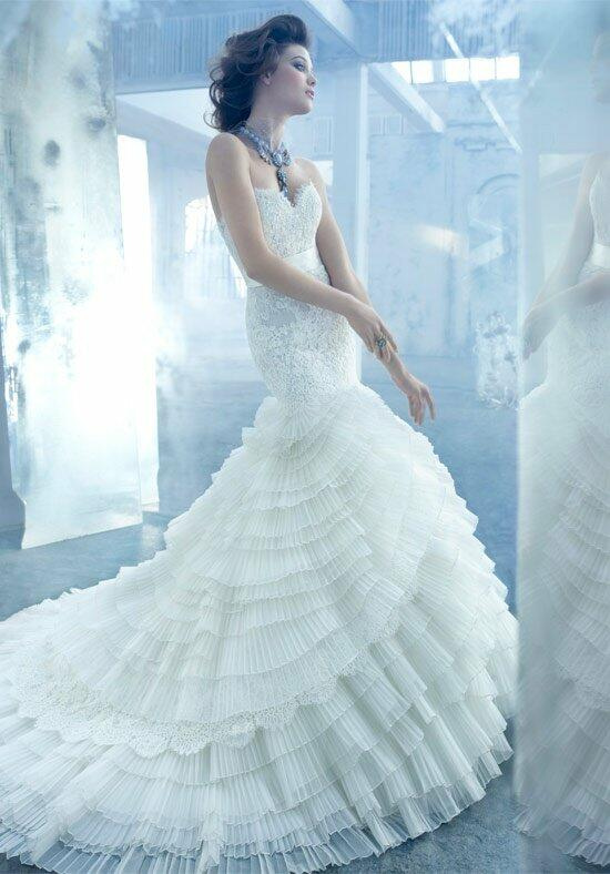 Lazaro 3308 Wedding Dress photo