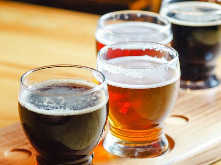 flight of beer subscription