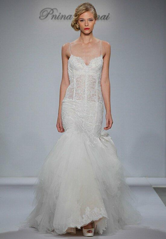 Pnina Tornai for Kleinfeld 4347 Wedding Dress photo