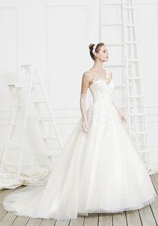 Beloved by Casablanca Bridal BL202 Hope Ball Gown Wedding Dress