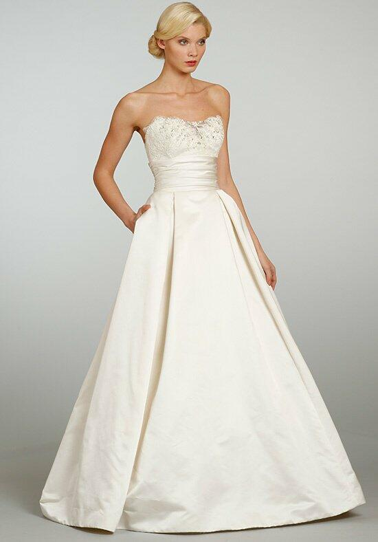 Jim Hjelm 8306 Wedding Dress photo