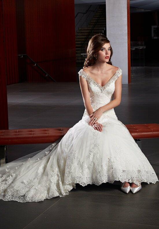 Karelina Sposa Exclusive C8003 Wedding Dress photo