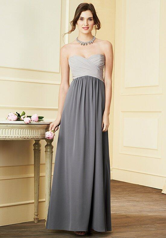 Alfred Angelo Bridesmaid Collection 7289L Bridesmaid Dress photo
