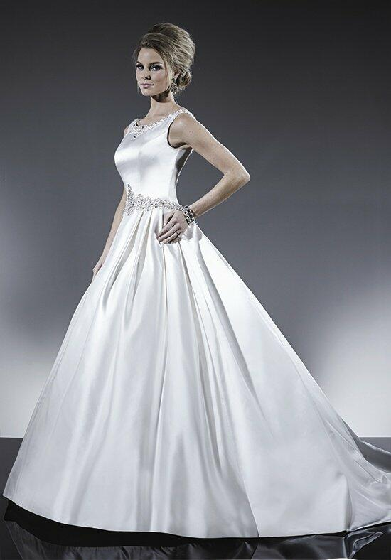 Christina Wu 15521 Wedding Dress photo