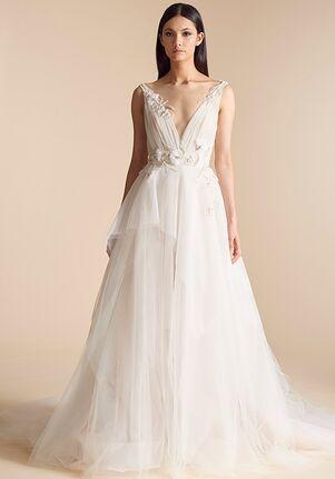 Allison Webb June - 4800 A-Line Wedding Dress