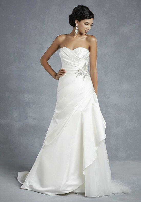 Beautiful BT15-11 Wedding Dress photo