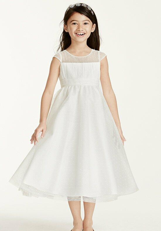 David's Bridal Juniors WG1344 Flower Girl Dress photo