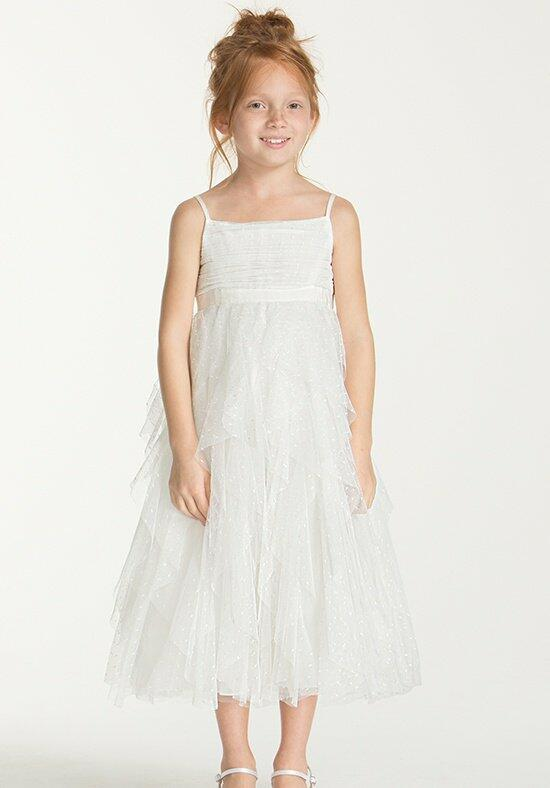David's Bridal Juniors FG3357 Flower Girl Dress photo