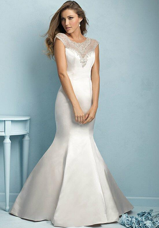 Allure Bridals 9209 Wedding Dress photo