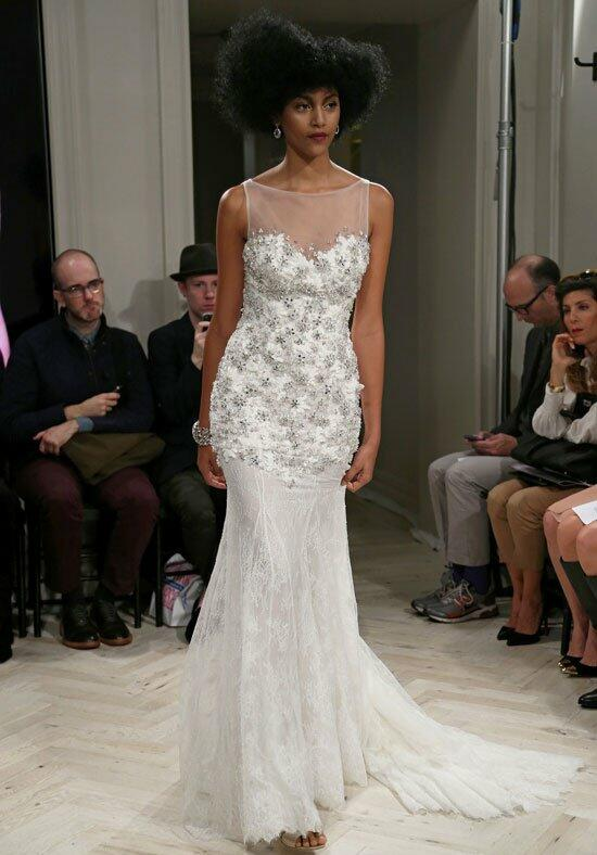 Badgley Mischka Bride Marilyn Wedding Dress photo