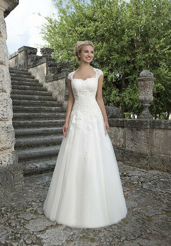 Sincerity Bridal 3906 Wedding Dress photo