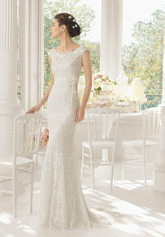 Aire Barcelona ADELA Wedding Dress photo