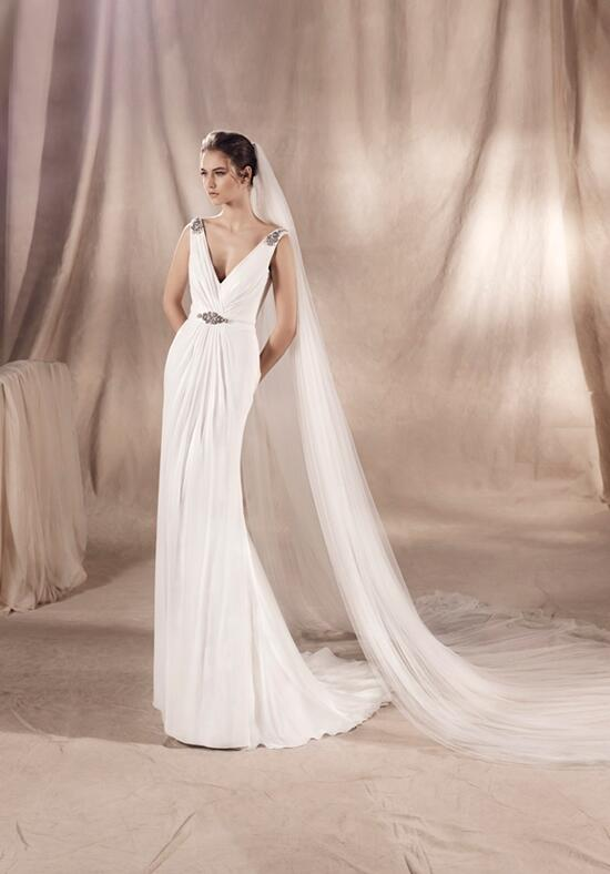 WHITE ONE SURIA Wedding Dress photo
