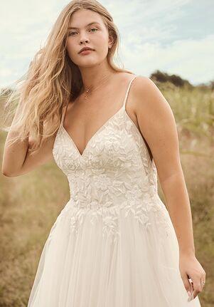 Rebecca Ingram HOLLY A-Line Wedding Dress