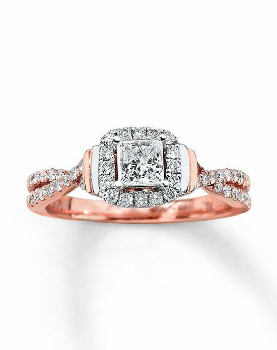 Kay Jewelers 80526116 Engagement Ring photo