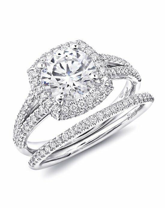 Coast Diamond Charisma Collection - LC5441 & WC5441 Engagement Ring photo