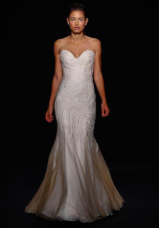 Mark Zunino for Kleinfeld 173 Wedding Dress photo