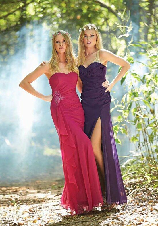 Impression Bridesmaids 20196 Bridesmaid Dress photo
