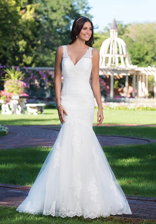Sincerity Bridal 3929 Wedding Dress photo