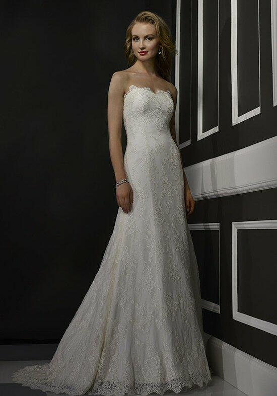 Robert Bullock Bride Trace Wedding Dress photo