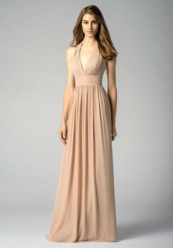 Watters Maids Josephine 7547 Bridesmaid Dress photo