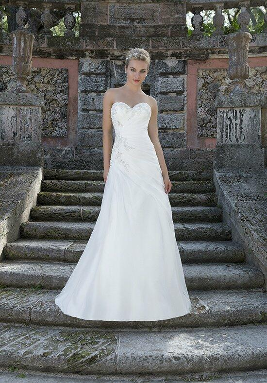 Sincerity Bridal 3902 Wedding Dress photo