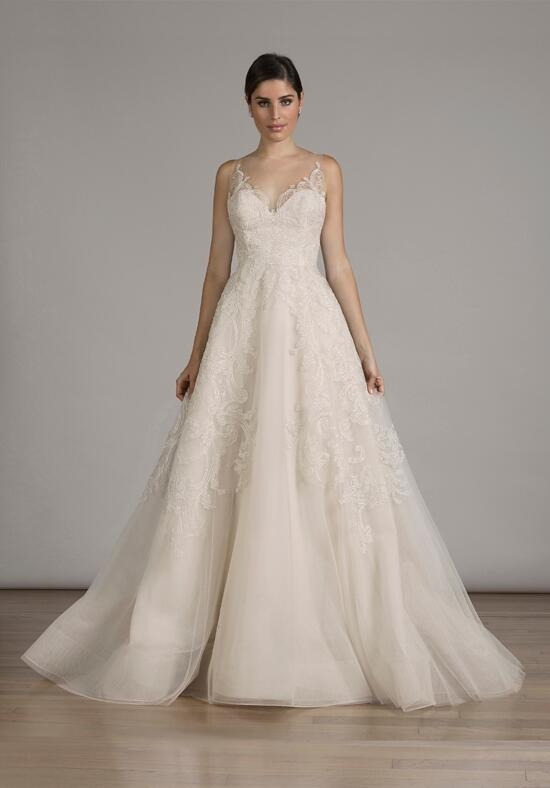 LIANCARLO 6845 Wedding Dress photo