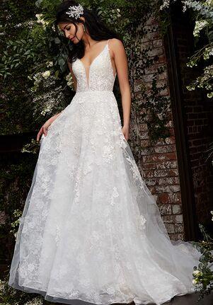Jovani Bridal JB07147 Ball Gown Wedding Dress