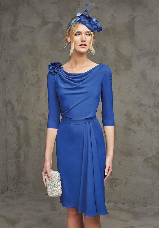 Pronovias Cocktail FORTUNATA Bridesmaid Dress photo