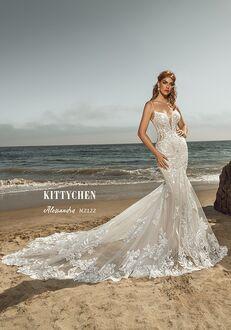 KITTYCHEN ALESSANDRA Wedding Dress