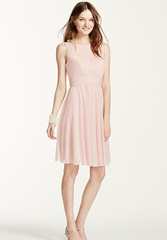 David's Bridal Collection F15701 Bridesmaid Dress photo