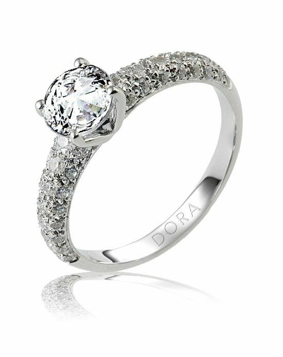 Dora Rings 8233000 Engagement Ring photo