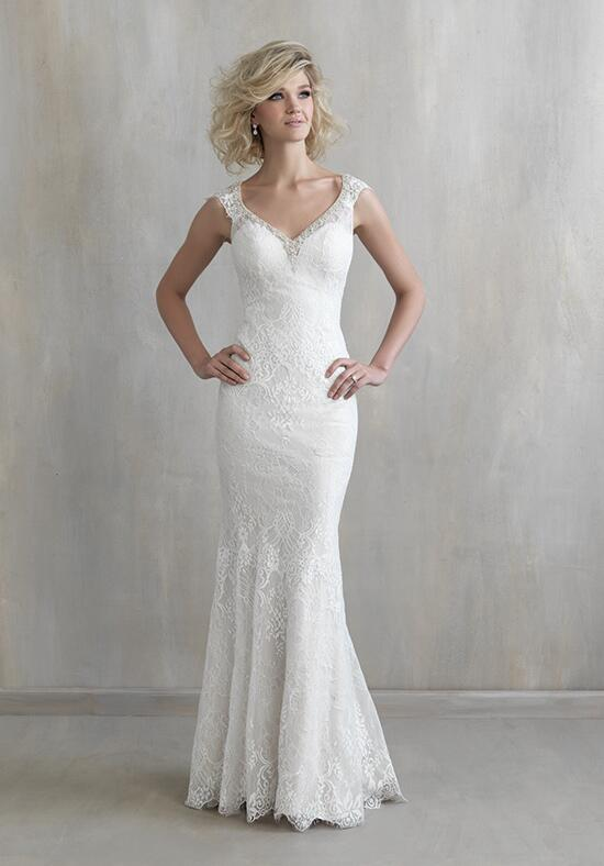 Madison James MJ211 Wedding Dress photo