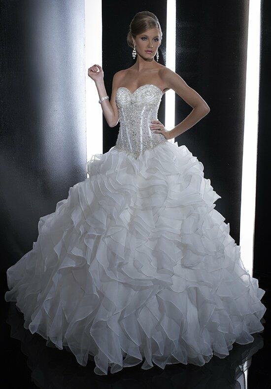 Christina Wu 15517 Wedding Dress photo