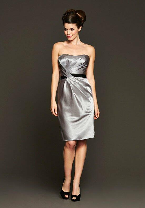 Badgley Mischka BM15-12 Bridesmaid Dress photo