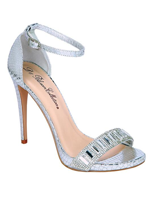 De Blossom Collection Angie-10 Wedding Shoes photo