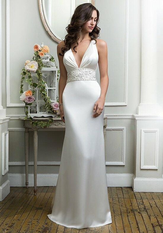 Lillian West 6374 Wedding Dress photo