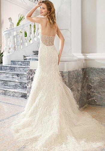 Demetrios Wedding Dresses Suggestions : Demetrios c wedding dress the knot