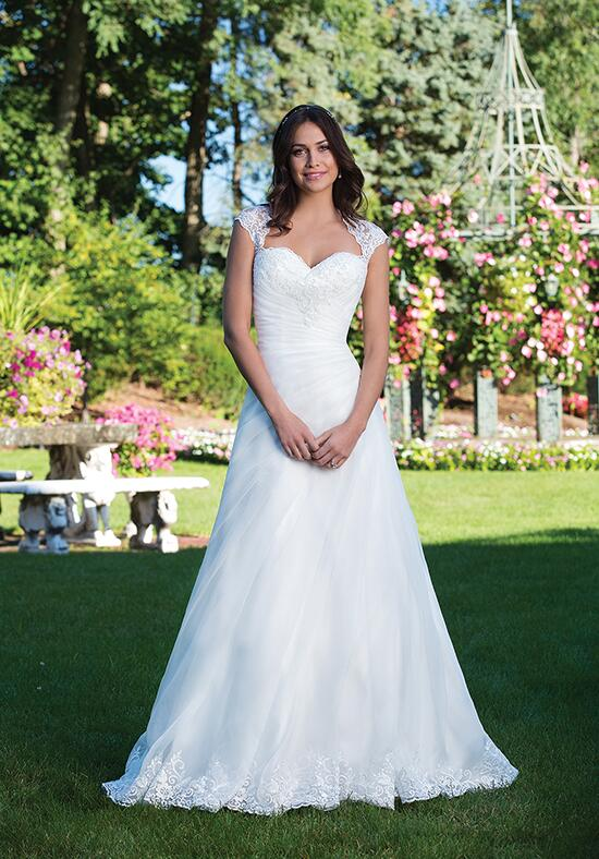 Sincerity Bridal 3931 Wedding Dress photo