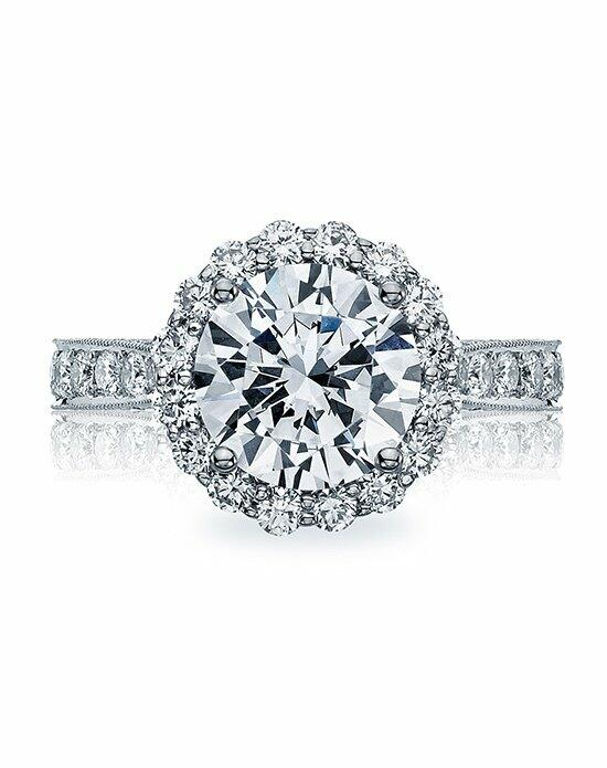 Tacori HT 2605 RD 9.5 Engagement Ring photo