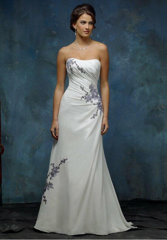 Mia Solano M9827L Wedding Dress photo