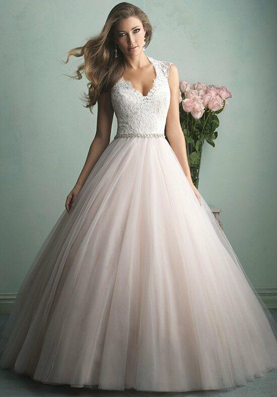 Your Fashion Our Passion Wedding Dress