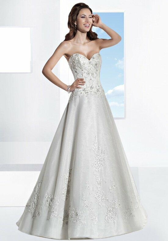 Demetrios 1456 Wedding Dress photo